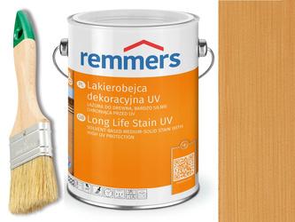 Dauerschutz-Lasur UV Remmers Dąb Jasny 5 L 2239