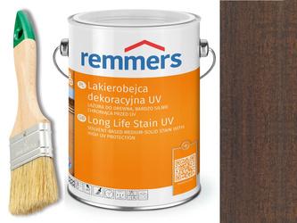 Dauerschutz-Lasur UV Remmers Palisander 2,5 L 2248