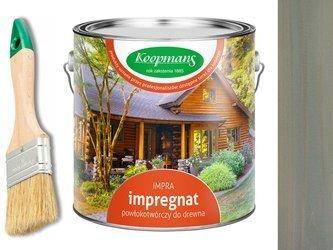 Impregnat IMPRA Koopmans 2,5L - 229 GRAFIT