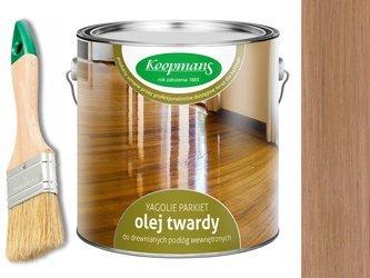 Koopmans YAGOLIE PARKIET olej twardy 1L 080 NATUR