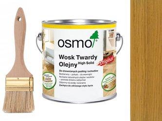OSMO 3011 wosk twardy olej olejny 10 L POŁYSK
