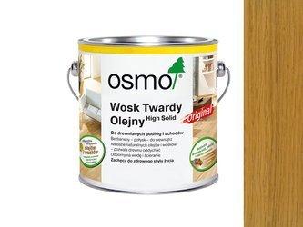 OSMO 3011 wosk twardy olej olejny 125ml POŁYSK