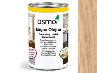 OSMO 3519 Bejca Olejna podłogi SUROWE DREWNO 125ml