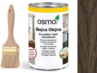 OSMO 3590 Bejca Olejna podłogi CZARNY 2,5L