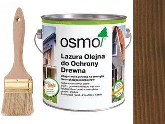 OSMO 707 Lazura Ochronna do drewna ORZECH 25L