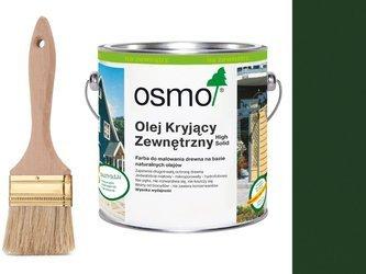 OSMO Olej Kryjący 2404 ZIELEŃ CHOINKOWA 750ml