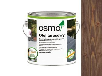 OSMO Olej do Tarasów 021 DĄB BRUNATNY 125ml