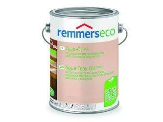 Olej do drewna Remmers 2,5L EKOLOGICZNY BEZBARWNY