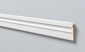 PROFIL RAMOWY Zewnętrzny DOMOSTYL MA12 120 x 30 mm