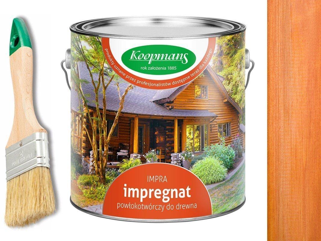 Impregnat IMPRA Koopmans 20L - 109 MIÓD MANUKA