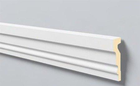 PROFIL RAMOWY Zewnętrzny DOMOSTYL MA10 180 x 45 mm
