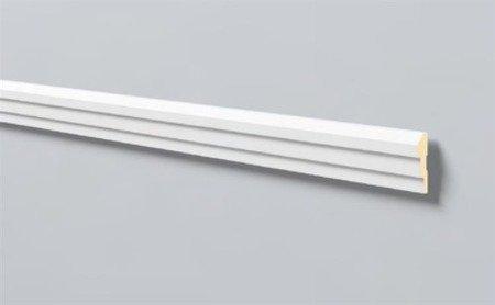 PROFIL RAMOWY Zewnętrzny DOMOSTYL MA2 70 x 20 mm