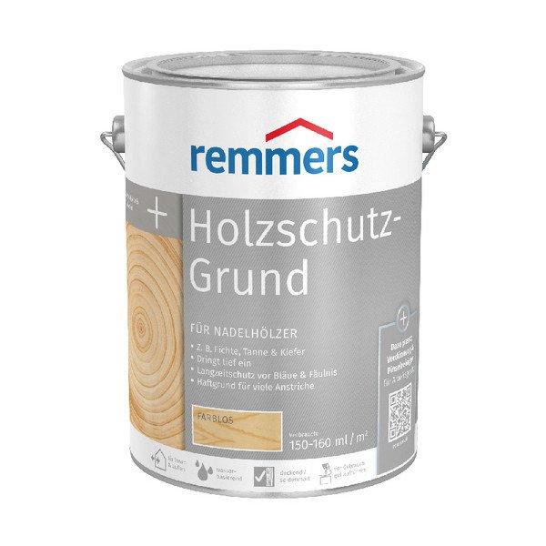 Remmers Holzschutz-Grund pod OLEJ DO DREWNA 0,75L