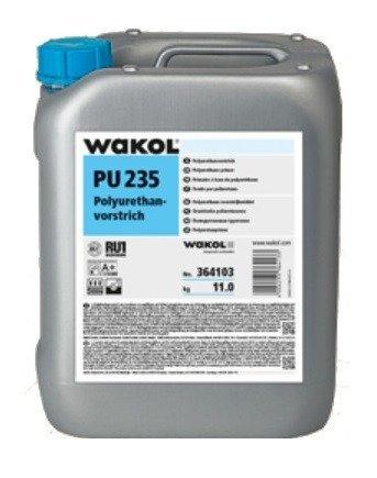 WAKOL PU 235 Gruntówka poliuretanowa